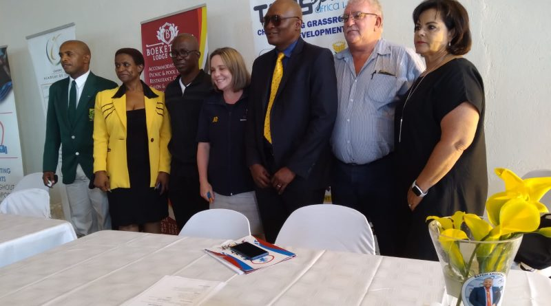 A cyclone of excellence to hit Limpopo