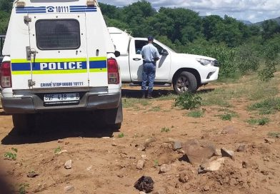 Lifeless body of woman discovered