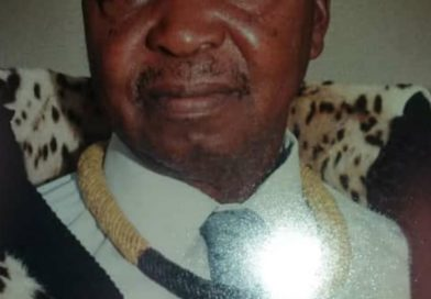 The first Chief Minister of Lebowa dies