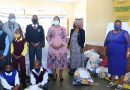 Needy pupils receive much needed donations