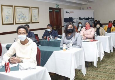 Road Agency Limpopo empowers young graduates