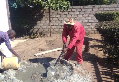 Storage tanks to ease access to water