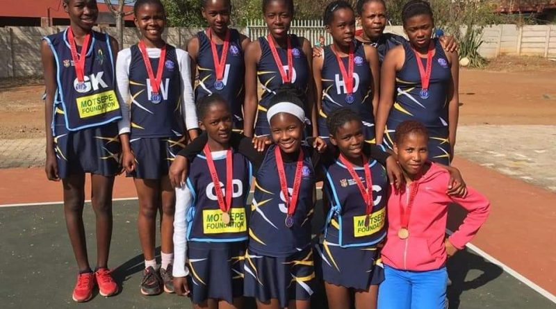 Talented netball team in dire need of sponsorship