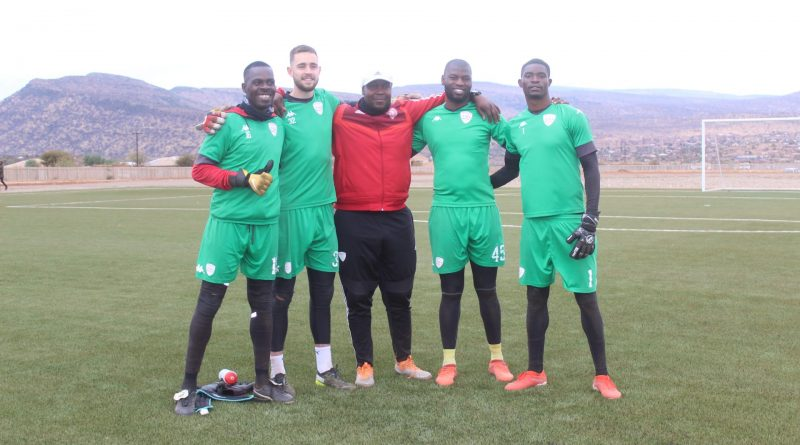 Sekhukhune United ready to compete in the PSL
